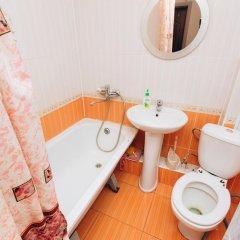 Гостиница Александрия на Уральской Улице ванная фото 2