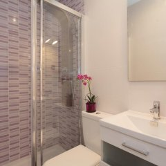 Отель Radas Испания, Барселона - отзывы, цены и фото номеров - забронировать отель Radas онлайн ванная фото 2