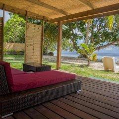 Отель Fare Tiki by Tahiti In Style спа