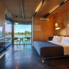 GoodZone Business&Relax Hotel комната для гостей фото 2