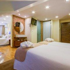 Hotel Borges Chiado 3* Стандартный номер с различными типами кроватей фото 3