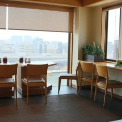 Asakusa hotel Hatago питание фото 3
