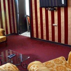 Отель Athletics 2* Люкс с различными типами кроватей фото 6