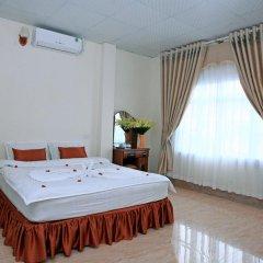 Avi Airport Hotel 2* Улучшенный номер с различными типами кроватей фото 3