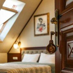 Villa Stanislavskyi Hotel Львов комната для гостей фото 2