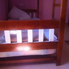 Dolphin Hostel Кровать в общем номере с двухъярусной кроватью фото 5