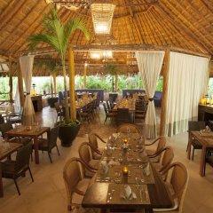 Отель Mahekal Beach Resort питание фото 2