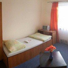 Отель Justhostel Стандартный номер фото 7