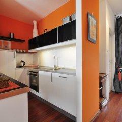 Апартаменты Dom And House Apartments Parkur Sopot Сопот в номере фото 2