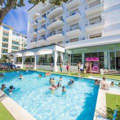 Hotel Continental Rimini Римини детские мероприятия