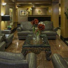 Отель The Manhattan Club США, Нью-Йорк - отзывы, цены и фото номеров - забронировать отель The Manhattan Club онлайн интерьер отеля фото 2