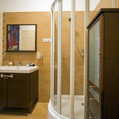 Отель Millenium Park Будапешт ванная фото 2