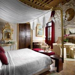 Hotel Palazzo Giovanelli e Gran Canal 4* Люкс с различными типами кроватей фото 2