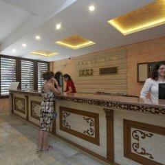 Hotel Preslav All Inclusive интерьер отеля фото 2