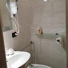 Отель Il Sole e La Luna Стандартный номер с различными типами кроватей (общая ванная комната) фото 3