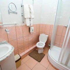 Гостиница Atrium ванная