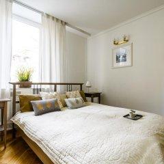 Отель Apartament Senatorska Варшава комната для гостей фото 5