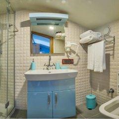 Endless Hotel Taksim ванная фото 2