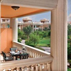 Kempinski Hotel & Residences Palm Jumeirah 5* Люкс с различными типами кроватей фото 15