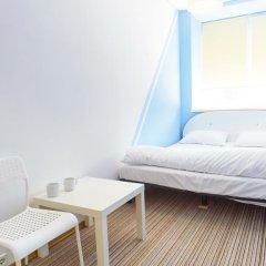 Хостел Кровать на Дерибасовской Номер Комфорт фото 7