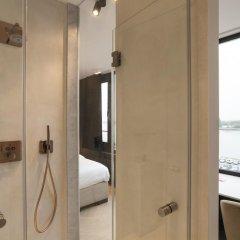 Отель Kaai 11 4* Стандартный номер с различными типами кроватей фото 5