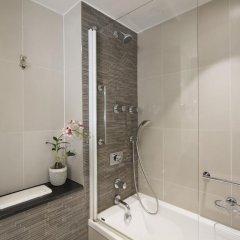 Radisson Blu Royal Hotel Brussels 4* Люкс с различными типами кроватей фото 5