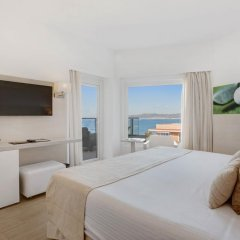 Отель Pure Salt Garonda — Только для взрослых 5* Номер категории Премиум с различными типами кроватей