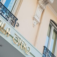 Отель Villa Otero интерьер отеля фото 3