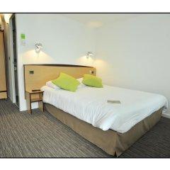 Отель Campanile Chalons en Champagne - Saint Martin 3* Стандартный номер с различными типами кроватей