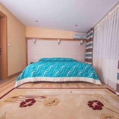 Timeks Hotel 3* Стандартный номер с двуспальной кроватью фото 12