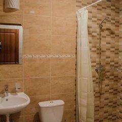 Fortuna Hotel 3* Стандартный семейный номер с двуспальной кроватью фото 5