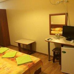 Гостиница Эдельвейс Стандартный номер с различными типами кроватей