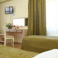 Апартаменты Apartment Tri Kita Сочи комната для гостей фото 3