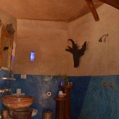 Отель Posada del Sol Tulum 3* Номер Делюкс с различными типами кроватей фото 30