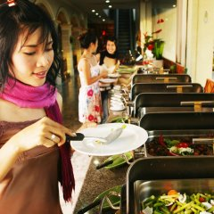Metropole Hotel Phuket питание фото 2