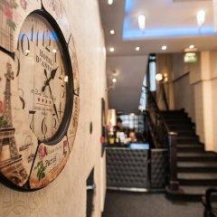 Отель Ilisia Греция, Салоники - отзывы, цены и фото номеров - забронировать отель Ilisia онлайн интерьер отеля