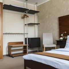 AKZENT Hotel Laupheimer Hof 3* Стандартный номер с различными типами кроватей фото 3