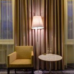 Hotel Palace 5* Улучшенный номер фото 13