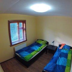 Гостевой дом Серпейка Кровать в общем номере с двухъярусной кроватью фото 5