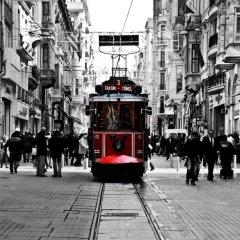 Taksim Mood Турция, Стамбул - 1 отзыв об отеле, цены и фото номеров - забронировать отель Taksim Mood онлайн