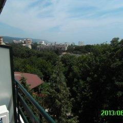 Kini Park Hotel All Inclusive 3* Стандартный номер с различными типами кроватей фото 2