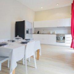 Апартаменты Be Apartments Donatello Милан в номере