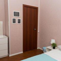 Мини-Отель Идеал Стандартный номер с двуспальной кроватью фото 13