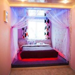 Mini Hotel Viktoriya спа