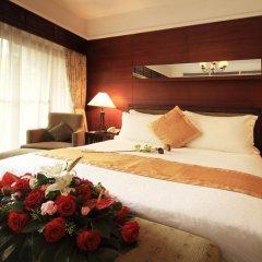 Апартаменты Portofino International Apartment Улучшенный номер с различными типами кроватей фото 4