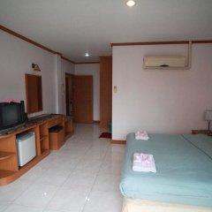 Отель Total-Inn 2* Стандартный номер с различными типами кроватей фото 11
