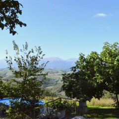 Отель Villa Rimo Country House Италия, Трайа - отзывы, цены и фото номеров - забронировать отель Villa Rimo Country House онлайн