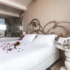 Отель Princier Fine Resort & SPA 4* Люкс разные типы кроватей фото 8