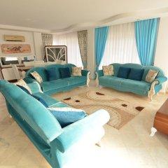 Villa Belek Happyland Улучшенная вилла с различными типами кроватей фото 23