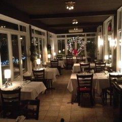 Отель Auberge La Goeliche Канада, Орлеан - отзывы, цены и фото номеров - забронировать отель Auberge La Goeliche онлайн питание фото 2